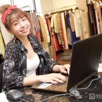 「ROSE BUD」初のWEB担当&販売員を兼任…プレッシャーは?やりがいと苦労…